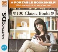 100 Classic Books Box Art