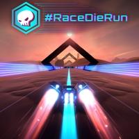 #RaceDieRun Box Art