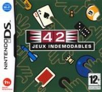 42 Jeux Indemodables Box Art
