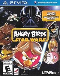 Angry Birds: Star Wars [CA] Box Art