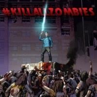 #KILLALLZOMBIES Box Art