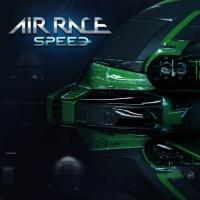 Air Race Speed Box Art