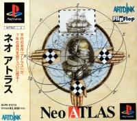 Neo Atlas Box Art