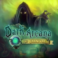 Dark Arcana: The Carnival Box Art