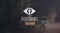 Little Nightmares - The Residence DLC Box Art