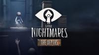 Little Nightmares - The Depths DLC Box Art
