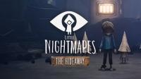 Little Nightmares - The Hideaway DLC Box Art