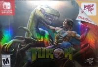 Turok - Classic Edition Box Art