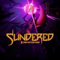 Sundered: Eldritch Edition Box Art