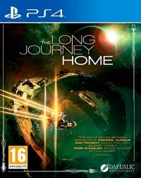Long Journey Home, The Box Art