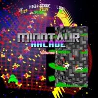 Minotaur Arcade Volume 1 Box Art