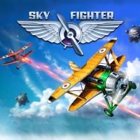 Sky Fighter Box Art