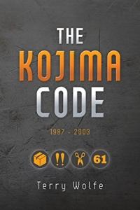The Kojima Code Box Art