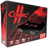 Classiq 2 HD [Black/Red] Box Art