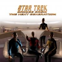 Star Trek: Bridge Crew - The Next Generation Box Art