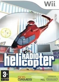 Radio Helicopter [UK] Box Art