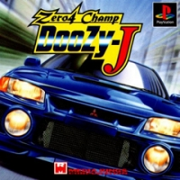 Zero4 Champ DooZy-J Box Art