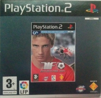 This Is Football 2004 Promotional Demo Disc Box Art