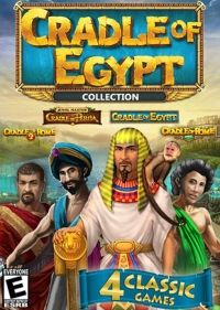 Cradle of Egypt Collection Box Art