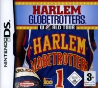Harlem Globetrotters: World Tour Box Art