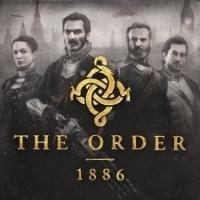 Order, The: 1886 Box Art