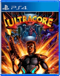 Ultracore Box Art