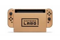 Nintendo Switch - Nintendo Labo [NA] Box Art