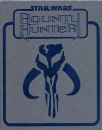 Star Wars Bounty Hunter Premium Edition Box Art