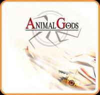 Animal Gods Box Art