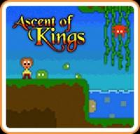 Ascent of Kings Box Art