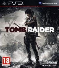 Tomb Raider [IT] Box Art