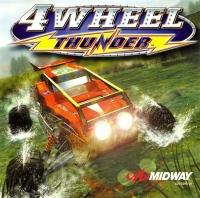 4 Wheel Thunder [DE][FR][NL] Box Art