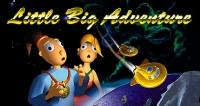 Little Big Adventure - Enhanced Edition Box Art