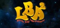 Little Big Adventure 2 Box Art