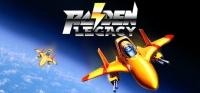 Raiden Legacy - Steam Edition Box Art
