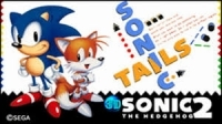 Sega Ages: Sonic the Hedgehog 2 Box Art