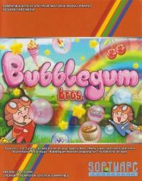 Bubblegum Bros. Box Art
