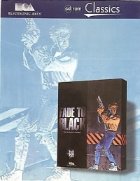 Fade to Black - EA Classics Box Art