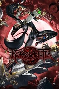Bayonetta Box Art
