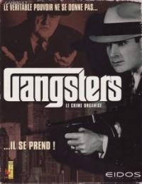 Gangsters: Le crime organisé [FR] Box Art