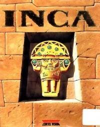 Inca Box Art