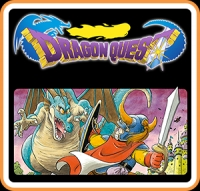 Dragon Quest Box Art