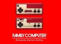 Family Computer - Nintendo Switch Online Box Art
