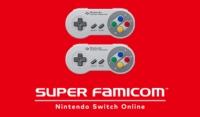 Super Family Computer - Nintendo Switch Online Box Art