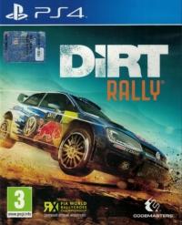 Dirt Rally [IT] Box Art