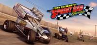 Tony Stewart's Sprint Car Racing Box Art