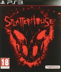 Splatterhouse [IT] Box Art