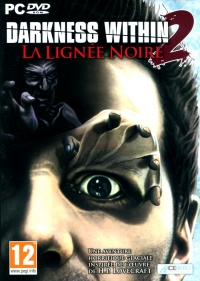 Darkness Within 2: La Lignée Noire [FR] Box Art