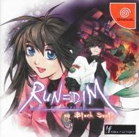 Run=Dim as BlackSoul Box Art