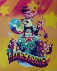 Wandersong - Pop-Up Edition Box Art